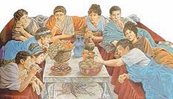 Servizi deposito Roma